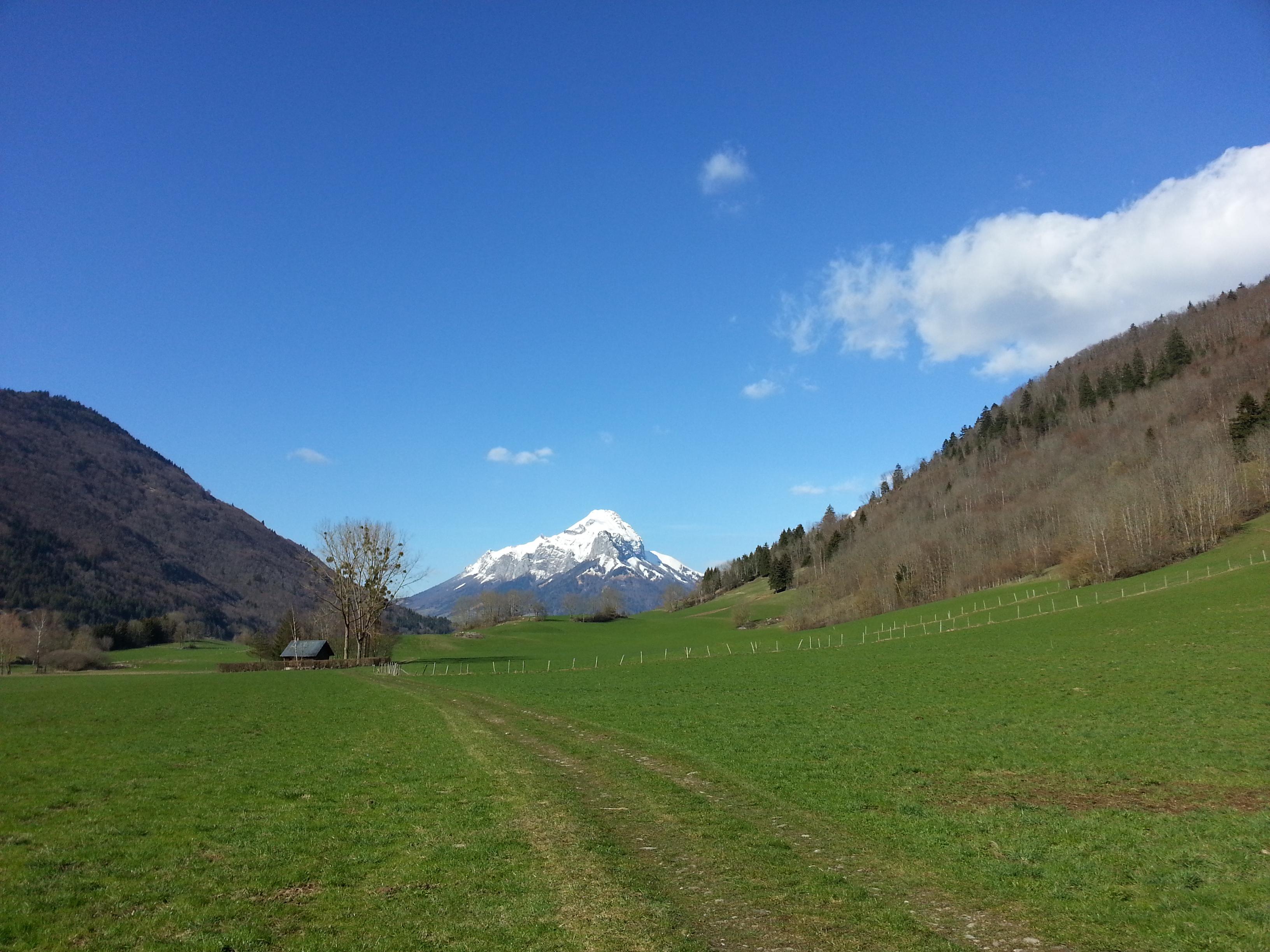 20150406 171137 Refuges de Savoie Mont Blanc