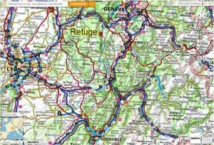 Localisation refuge 300x204 Localisation refuge